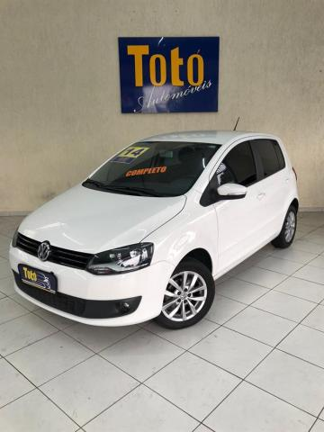 Volkswagen Fox FOX 1.0 MI TOTAL FLEX 8V 5P FLEX MANUAL - Foto 2
