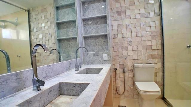 Apartamento 3 Suítes, 216 m², 1 por andar na 404 Sul - Urban Soberano - Foto 13
