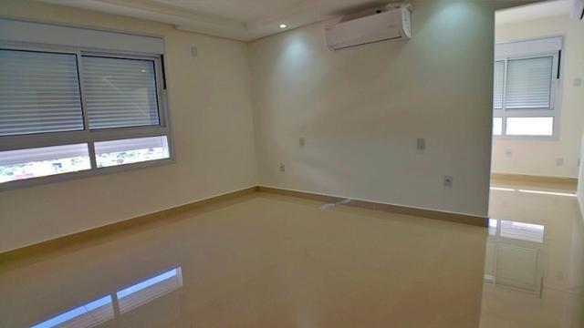 Apartamento 3 Suítes, 216 m², 1 por andar na 404 Sul - Urban Soberano - Foto 12