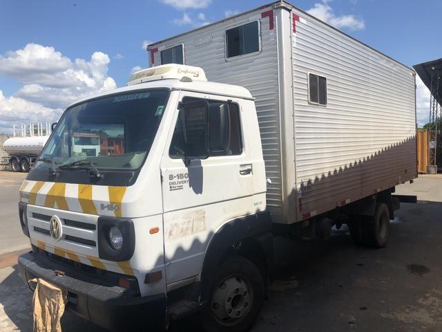 Caminhão 8-150 - Foto 2
