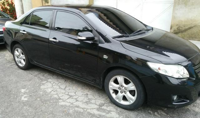 Corolla Xei 2011 - Foto 7