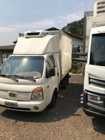 Vendo Hyundai HR 2.5 8 v - Foto 3