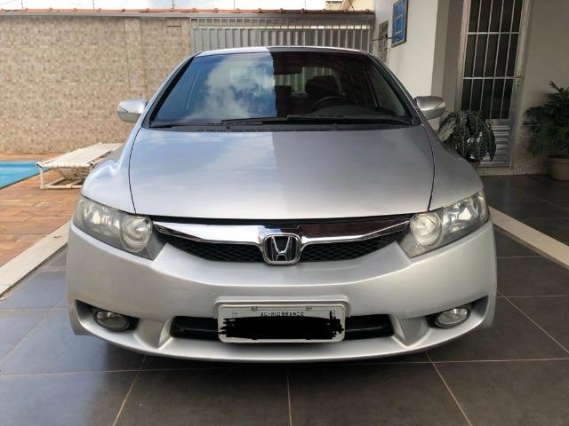Honda Civic LXL Flex 1.8 2011/2011 - Foto 2