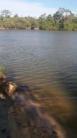 Fazenda c/ 4.985he, c/ capac. p/ 2.000 novilhas, Araguaiana-MT, preço bom - Foto 3