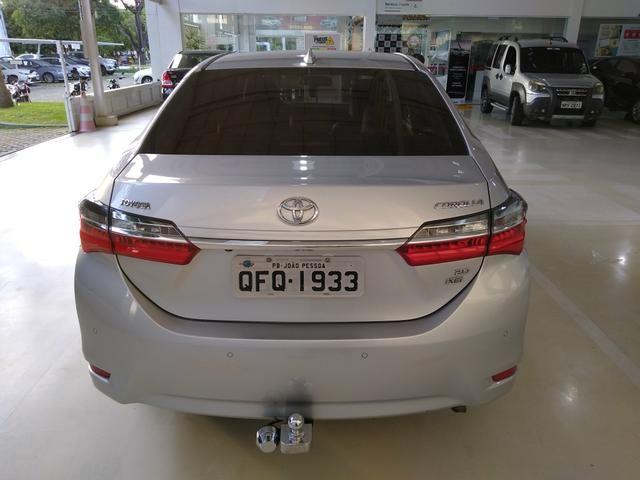 Toyota Corolla XEI 2.0 2018 - Foto 2