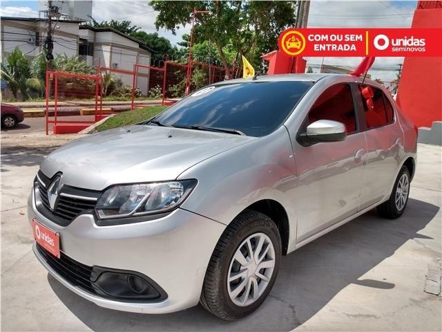 Renault Logan 1.6 16v sce flex expression 4p manual - Foto 2