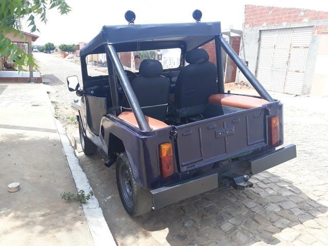 Jeep 71 - Foto 7
