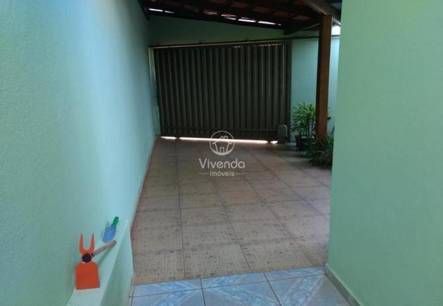 CASA à venda, 3 quartos, 4 vagas, RESIDENCIAL SANTANENSE - ITAUNA/MG - Foto 7