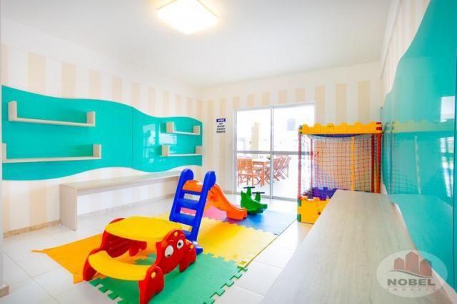 Casa de condomínio à venda com 3 dormitórios em Sim, Feira de santana cod:1999 - Foto 7