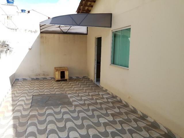 CASA à venda, 3 quartos, 4 vagas, MORRO DO ENGENHO - ITAUNA/MG - Foto 13