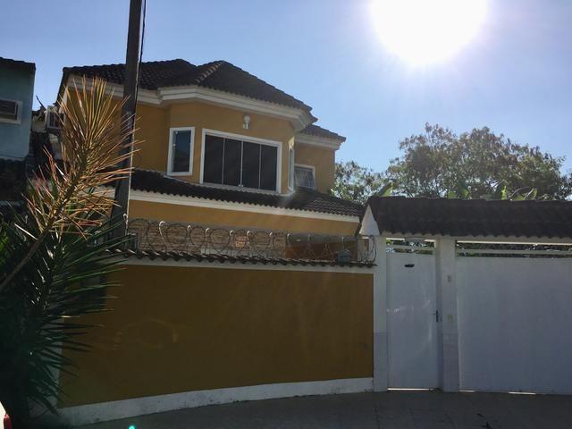 Vendo casa duplex recreio dos bandeirantes - Foto 2
