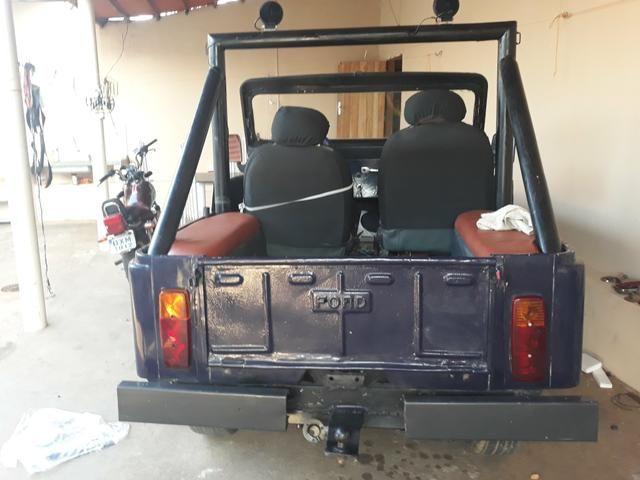 Jeep 71 - Foto 10