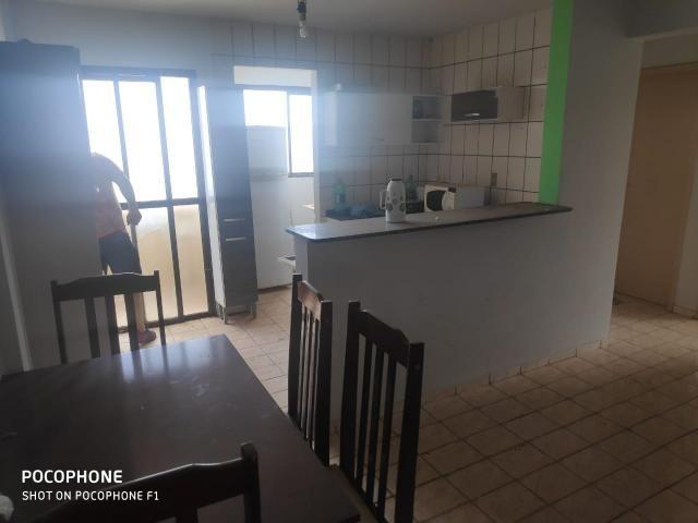 Apartamento em Caldas Novas 65 mil no Porto belo - Foto 3