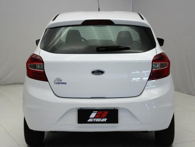 Ford Ka Score Baixo - Foto 4