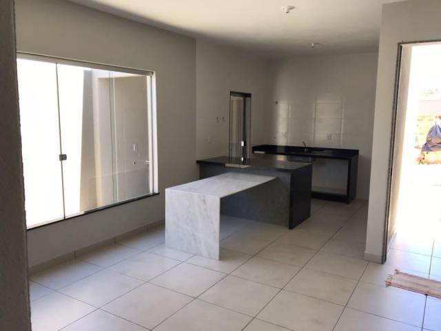 CASA à venda, 3 quartos, 2 vagas, SAO BENTO - ITAUNA/MG - Foto 17