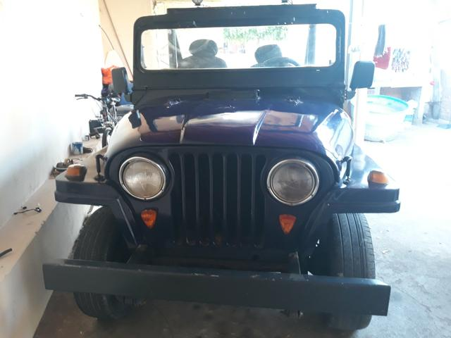 Jeep 71