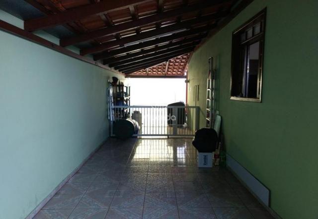CASA à venda, 3 quartos, 4 vagas, RESIDENCIAL SANTANENSE - ITAUNA/MG