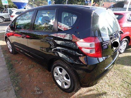 HONDA FIT 2010/2010 1.4 LX 8V FLEX 4P MANUAL - Foto 2