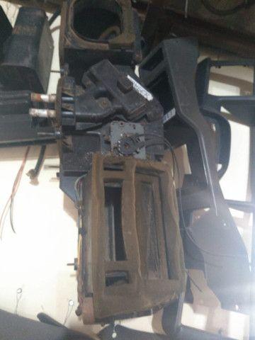 Peças Ranger Gasolina/ Diesel 4x4 (Cabine Dupla e Estendida)
