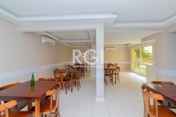 Apartamento à venda com 3 dormitórios em Partenon, Porto alegre cod:BT10060 - Foto 16