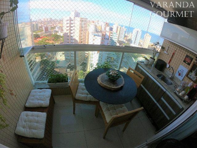 Apartamento 02 Quartos (1 suite) em Armação com 02 vagas de garagem - Foto 12