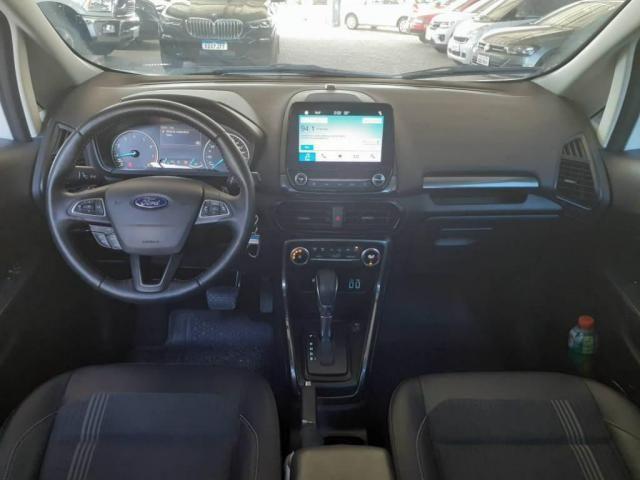 Ford EcoSport FSL 1.5 AUT 4P FLEX - Foto 3