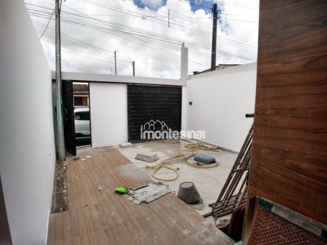 Casa com 3 quartos à venda, 69 m² por R$ 170.000 - Cohab 2 - Garanhuns/PE - Foto 5