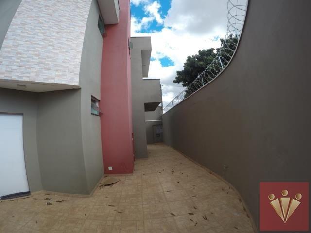 Casa com 3 dormitórios à venda por R$ 630.000 - Vila São João - Mogi Guaçu/SP - Foto 2