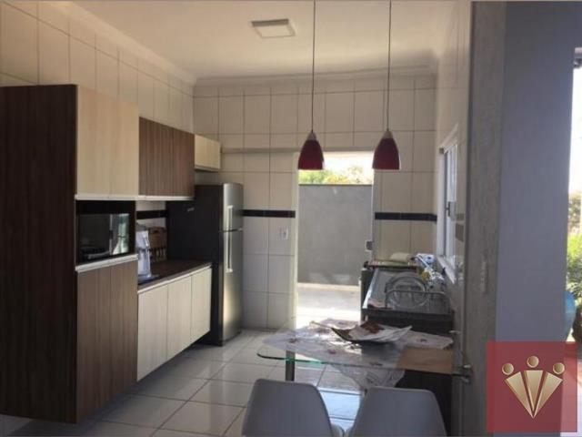 Casa com 3 dormitórios à venda por R$ 290.000 - Jardim Ipê Pinheiro - Mogi Guaçu/SP - Foto 6