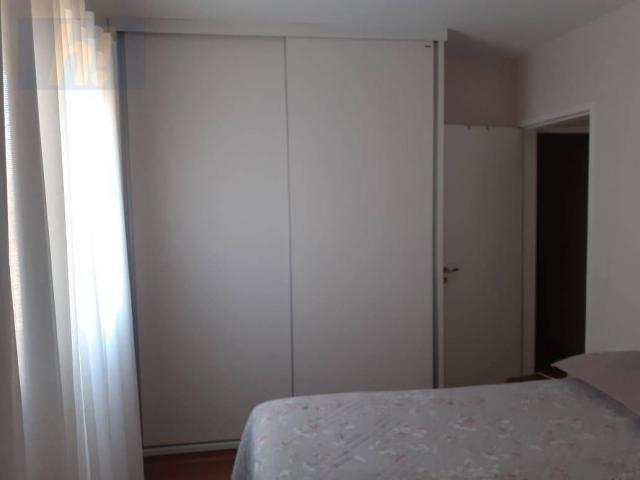 Apartamento com 1 dormitório para alugar, 68 m² por R$ 1.300/mês - Higienópolis - São José - Foto 10