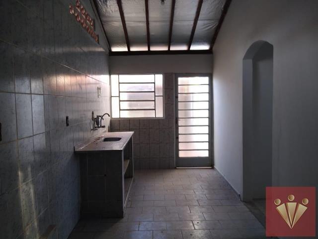 Casa com 3 dormitórios à venda por R$ 500.000 - Vila São Carlos - Mogi Guaçu/SP - Foto 13