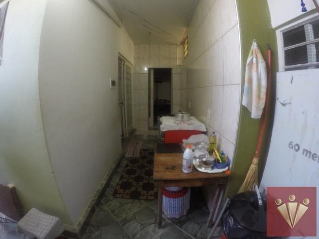 Casa com 3 dormitórios à venda por R$ 800.000 - Jardim Santo Antônio - Mogi Guaçu/SP - Foto 17