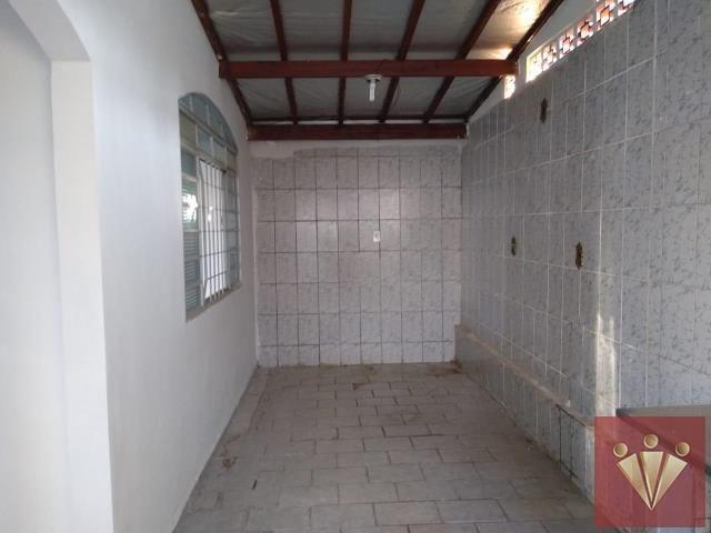Casa com 3 dormitórios à venda por R$ 500.000 - Vila São Carlos - Mogi Guaçu/SP - Foto 16