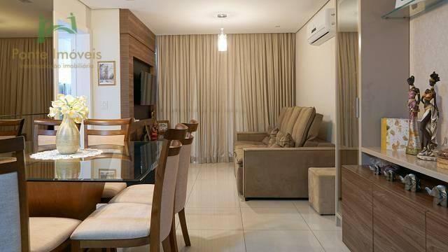 Apartamento com 2 dormitórios à venda, 75 m² por R$ 580.000,00 - Itacorubi - Florianópolis - Foto 16