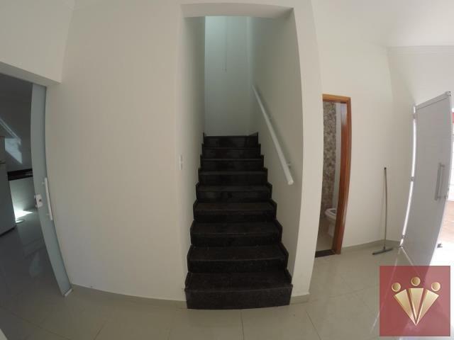 Casa com 3 dormitórios à venda por R$ 630.000 - Vila São João - Mogi Guaçu/SP - Foto 14