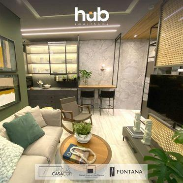 Apartamento Studio - Investimento Centro de Criciúma