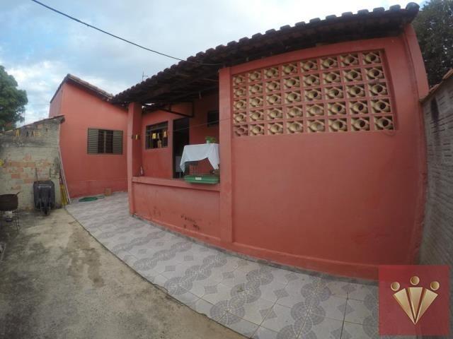 Casa com 3 dormitórios à venda por R$ 270.000 - Jardim Bandeirantes - Mogi Guaçu/SP - Foto 10