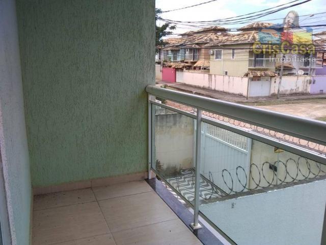 Casa com 2 dormitórios à venda, 80 m² por R$ 240.000,00 - Village Rio das Ostras - Rio das - Foto 15