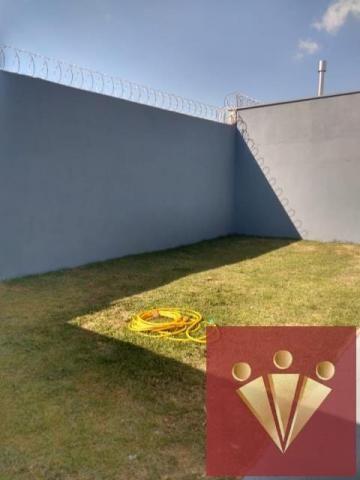 Casa com 3 dormitórios à venda por R$ 280.000 - Jardim Ipê Pinheiro - Mogi Guacu/SP - Foto 10