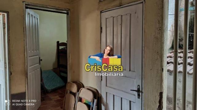Casa com 2 dormitórios à venda, 85 m² por R$ 280.000,00 - Nova Aliança - Rio das Ostras/RJ - Foto 19