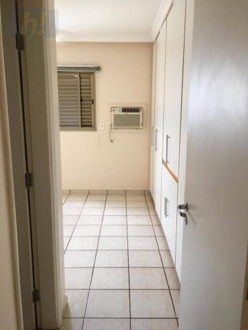 Apartamento com 3 dormitórios para alugar, 129 m² por R$ 1.500/mês - Vila Nossa Senhora de - Foto 3