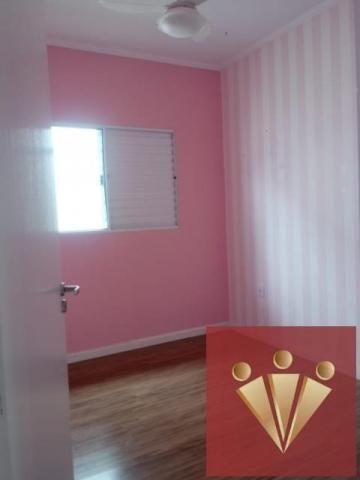 Casa com 3 dormitórios à venda por R$ 280.000 - Jardim Ipê Pinheiro - Mogi Guacu/SP - Foto 4