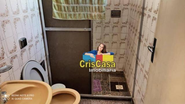 Casa com 2 dormitórios à venda, 85 m² por R$ 280.000,00 - Nova Aliança - Rio das Ostras/RJ - Foto 4