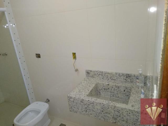 Casa com 3 dormitórios à venda por R$ 350.000 - Parque Dos Eucaliptos - Mogi Guaçu/SP - Foto 10