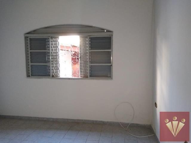 Casa com 3 dormitórios à venda por R$ 500.000 - Vila São Carlos - Mogi Guaçu/SP - Foto 9