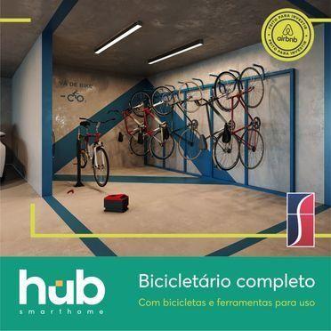 Apartamento Studio - Investimento Centro de Criciúma - Foto 13