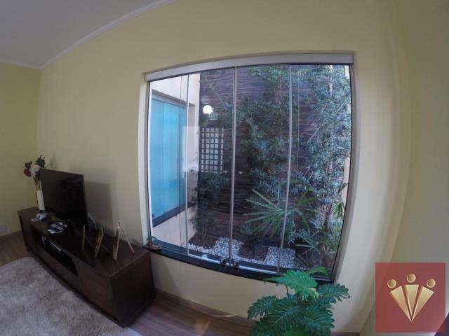 Casa à venda com 3 dormitórios em Parque residencial nova canaã, Mogi guaçu cod:CA0736V - Foto 5