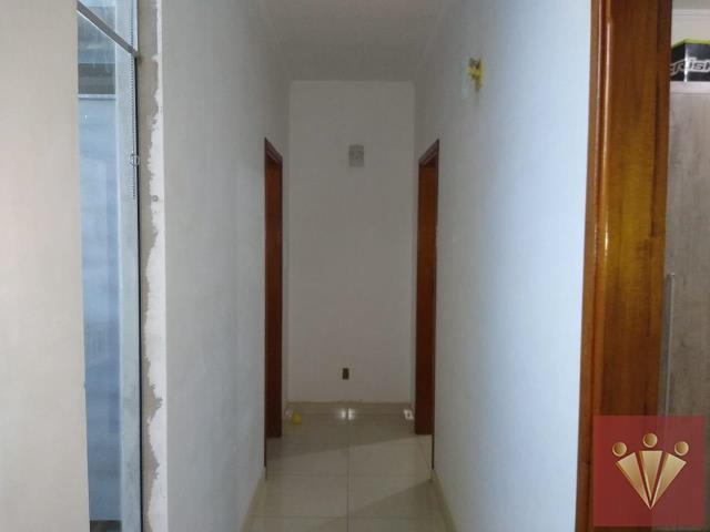 Casa com 3 dormitórios à venda por R$ 350.000 - Parque Dos Eucaliptos - Mogi Guaçu/SP - Foto 12