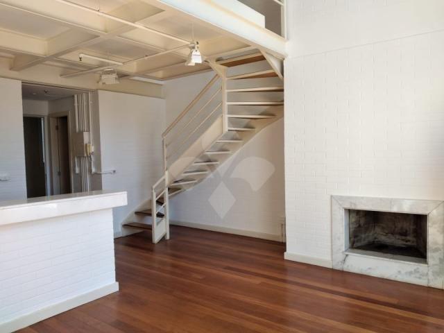 Loft à venda com 1 dormitórios em Moinhos de vento, Porto alegre cod:8619 - Foto 5