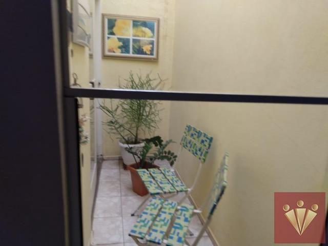 Casa com 3 dormitórios à venda por R$ 742.000 - Vila José De Paula - Mogi Guaçu/SP - Foto 16